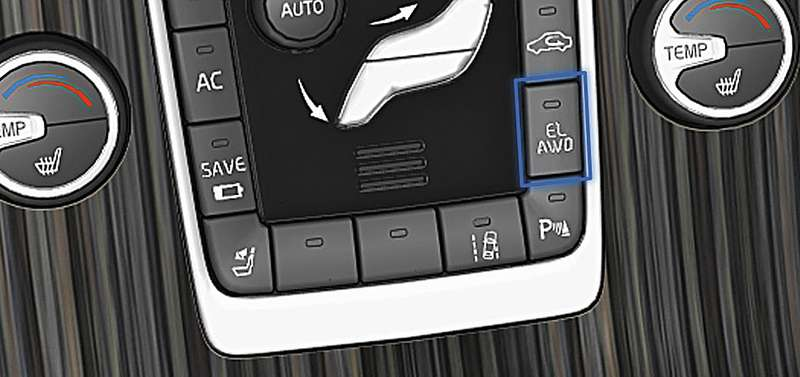 Volvo V60 Рlug-in Hybrid