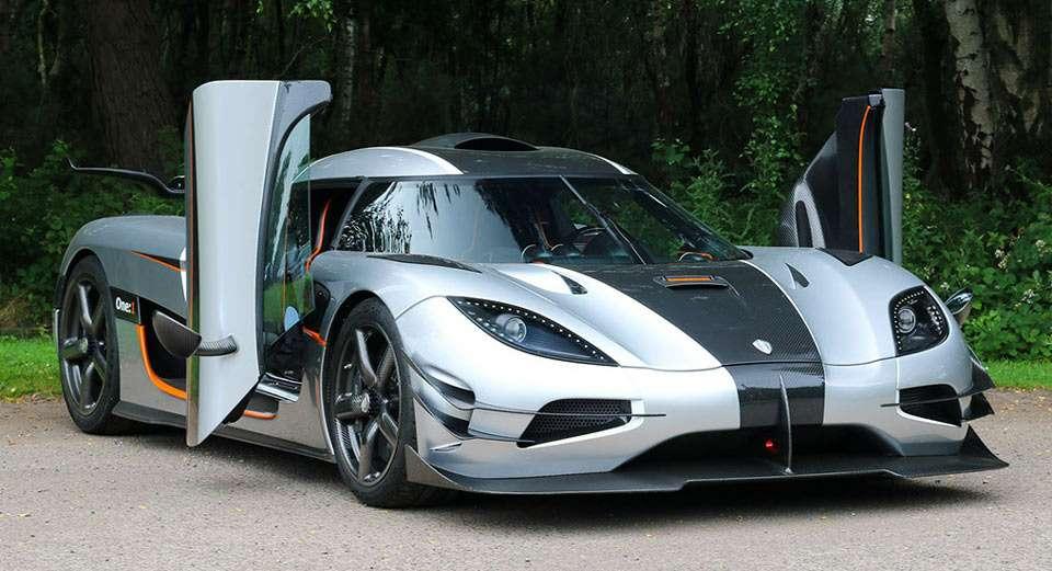 Лотза6миллионов долларов: Koenigsegg продает своего подопытного— фото 678736