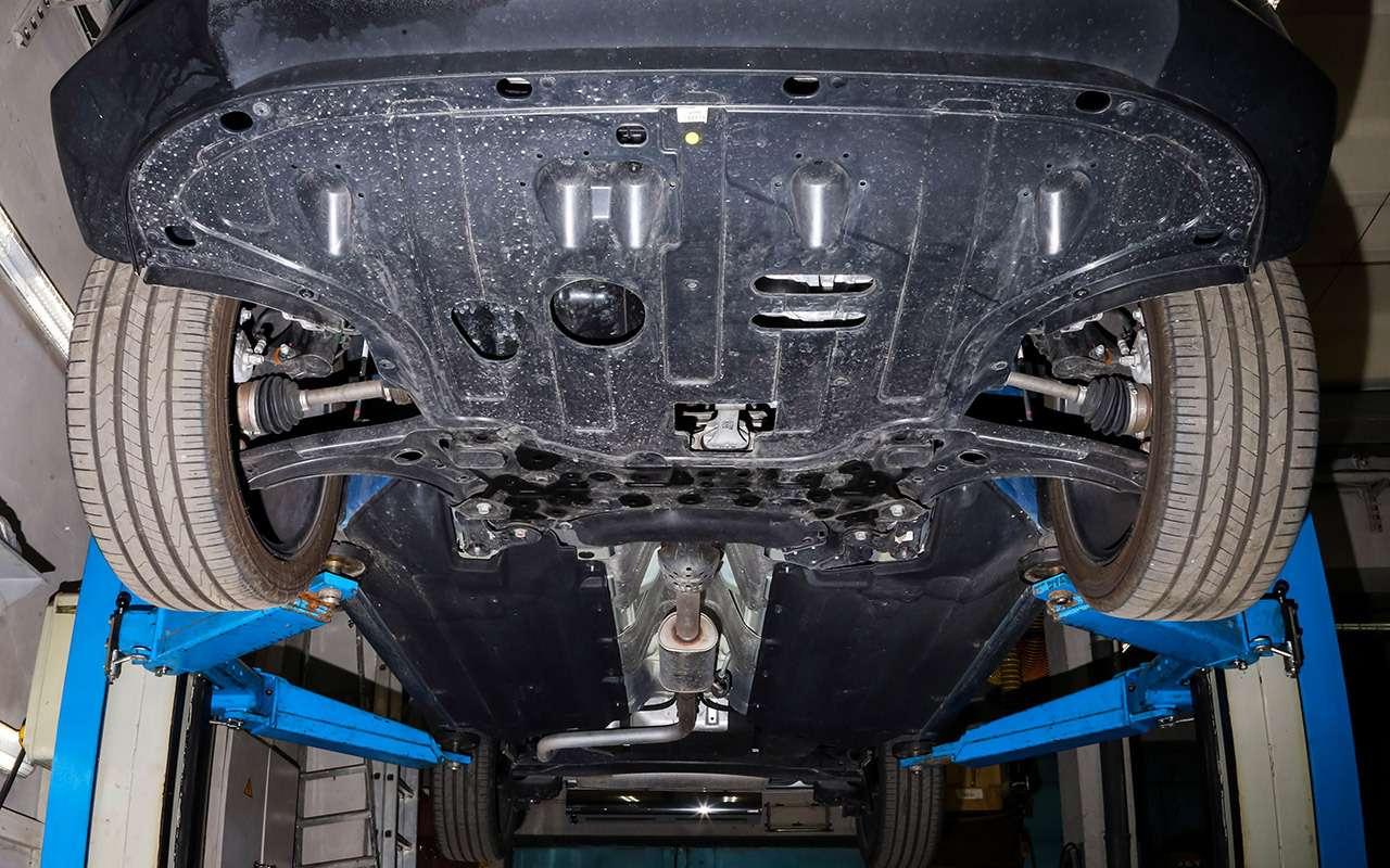 Большой тест стиляг: Toyota C-HR, Citroen C3Aircross иновый Kia Soul— фото 990485