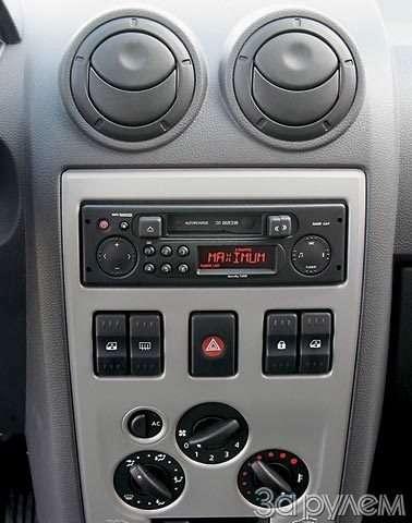 Тест Lada Kalina, Renault Logan, Chevrolet Aveo. Кому наРуси хорошо?— фото 57687