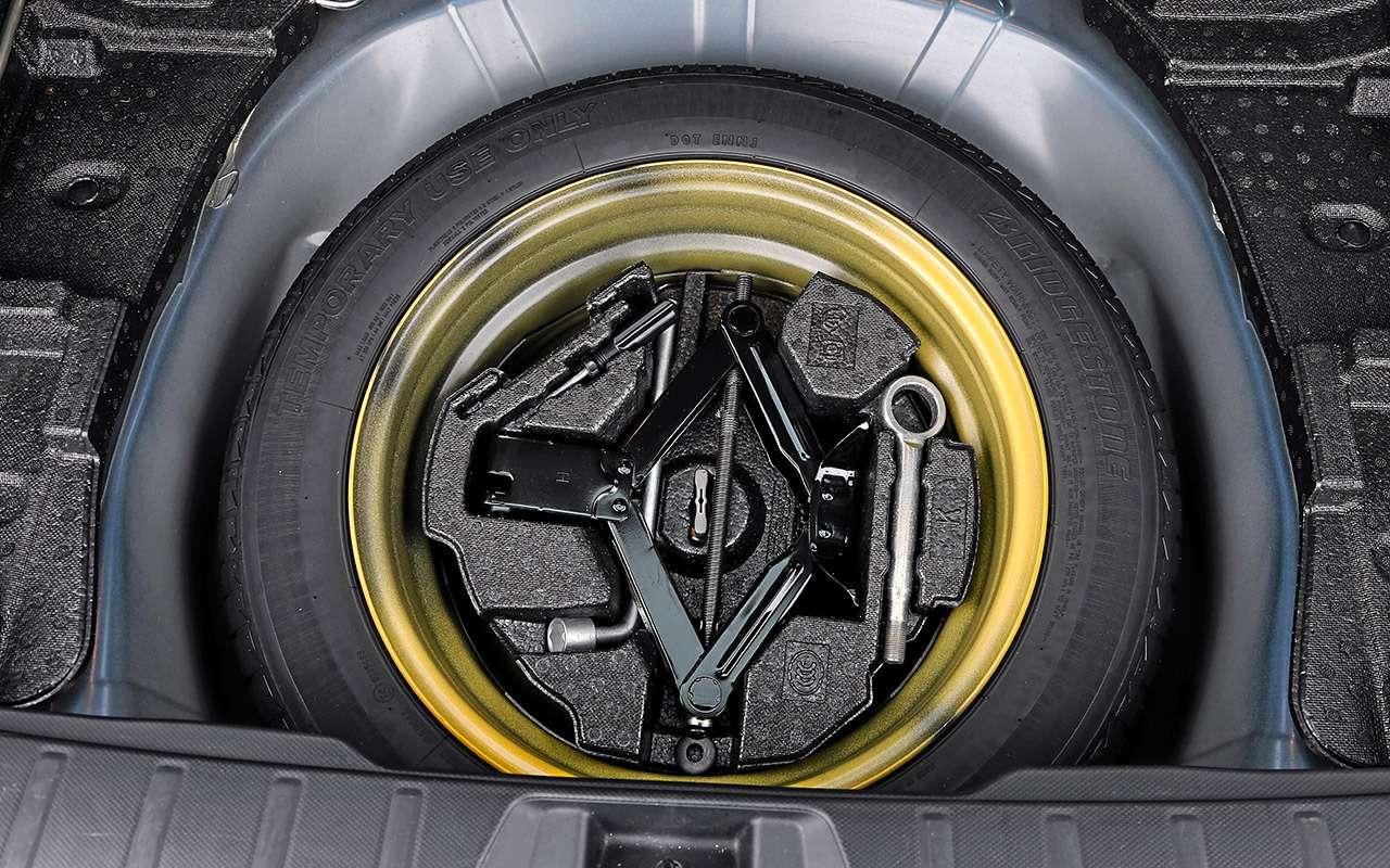 Новый Toyota RAV4, Forester иOutlander: большой тест кроссоверов— фото 1057705