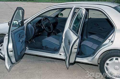 Opel Astra, Volkswagen Bora, Skoda Octavia, Mitsubishi Carisma, Renault Megane, Ford Focus. УЖЕ ПРЕСТИЖНО, ЕЩЕ ДОСТУПНО— фото 24619