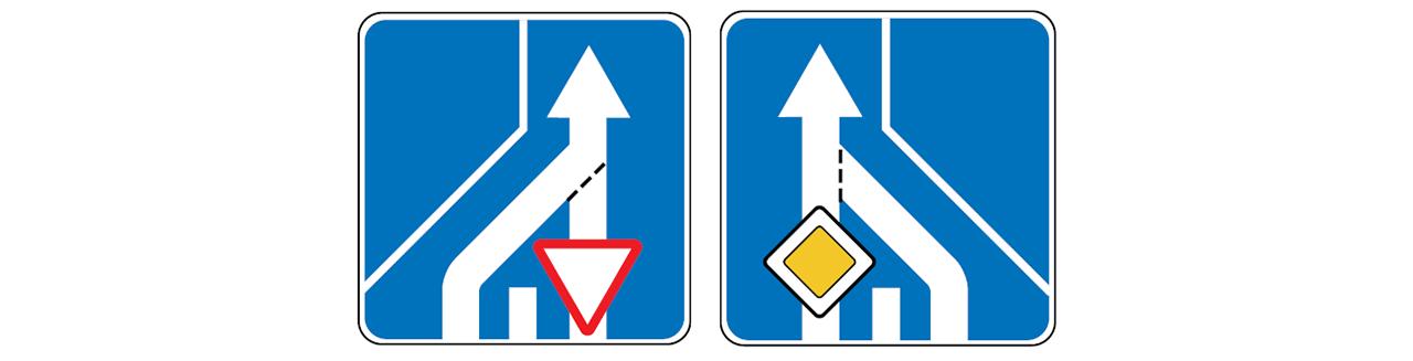 Новые дорожные знаки— комментарий ЗР— фото 837117