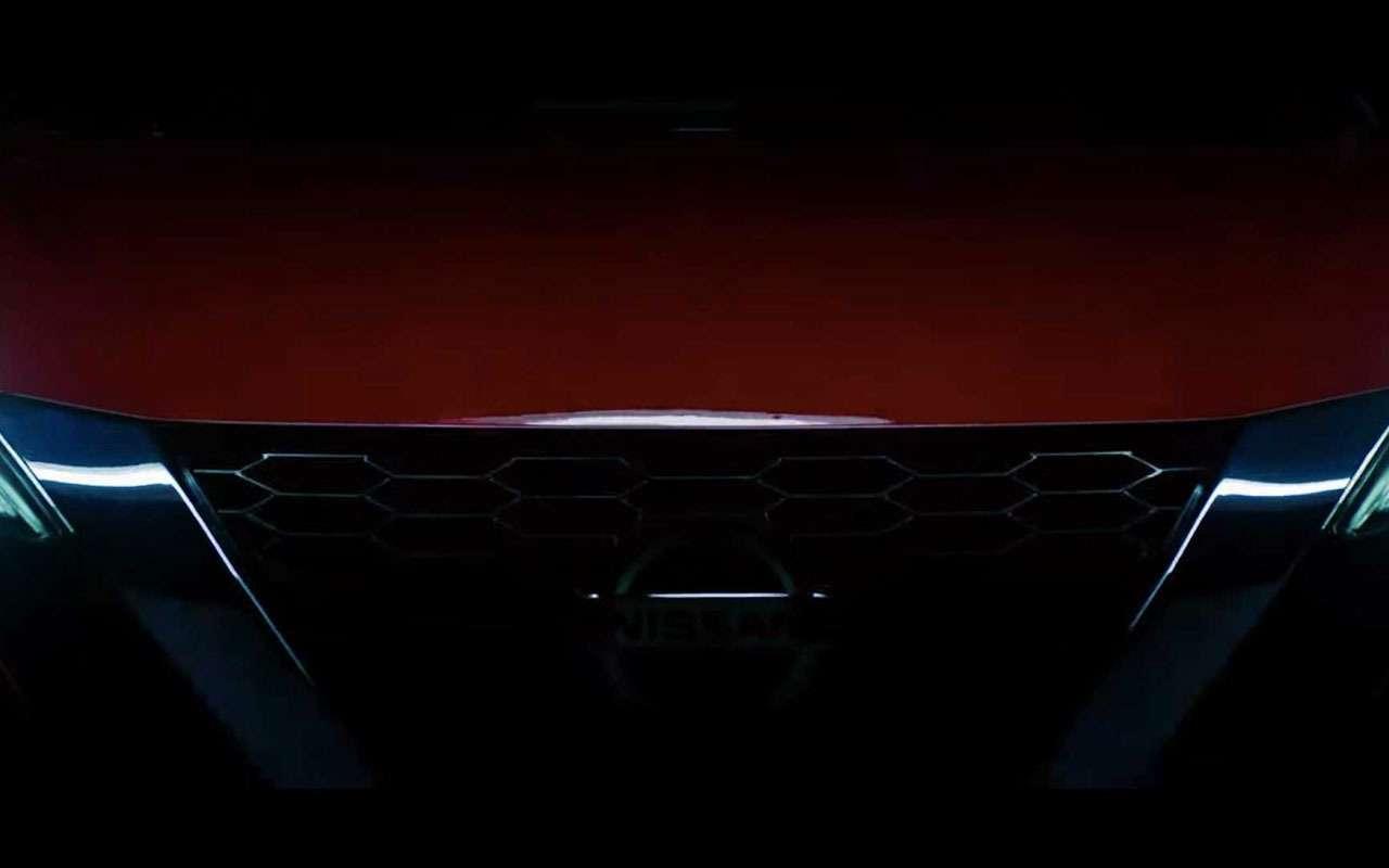 Новое видео нового Nissan Juke— только неморгай!— фото 994739