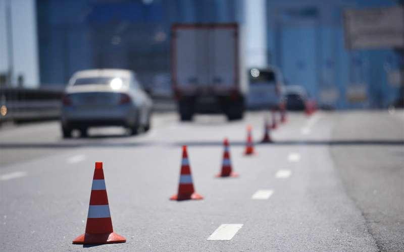 Безопасные дороги оплатят регионы. Так решили вправительстве