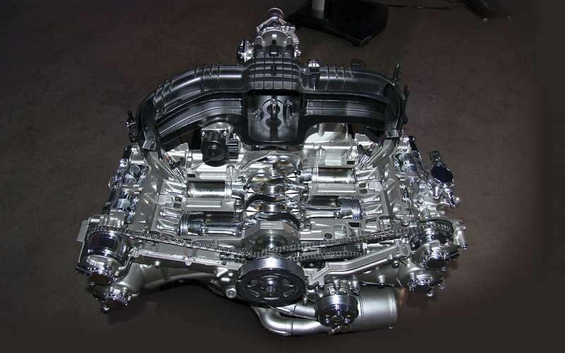 Все секреты стратегии Subaru: вариаторы, оппозитные моторы и радары