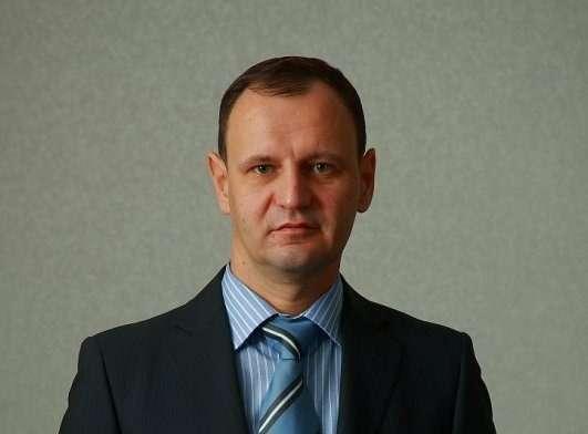 Олег Афанасьев, пресс-секретарь КамАЗа