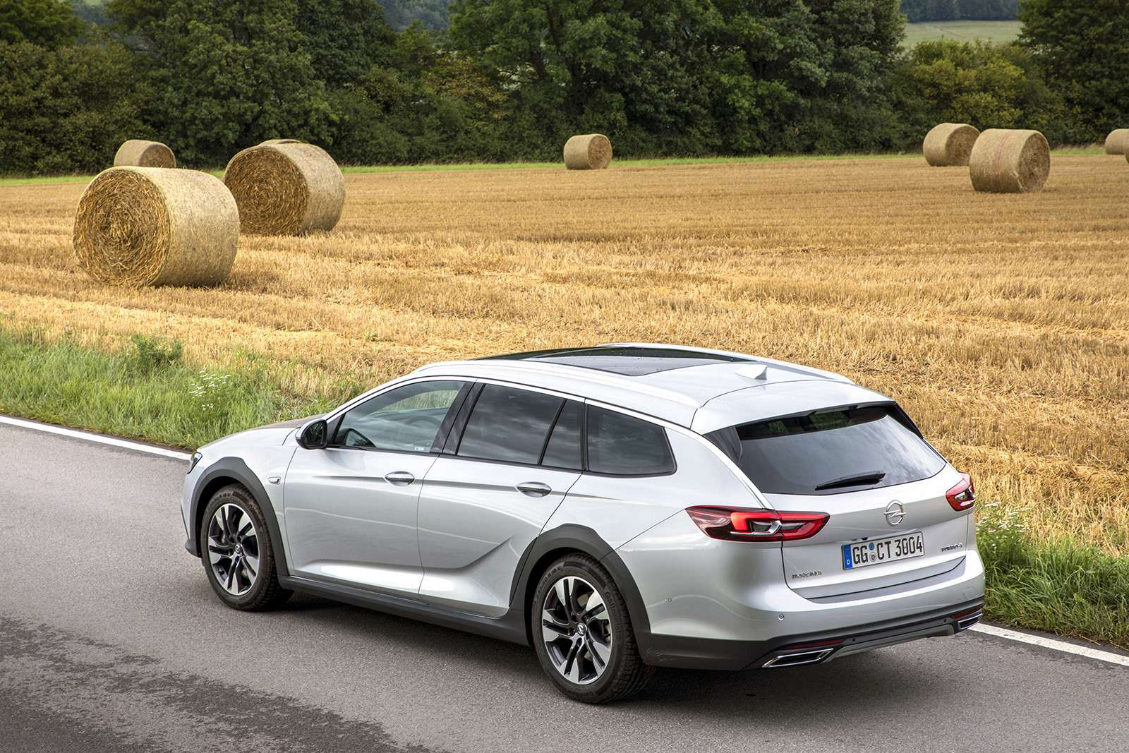 С этими моделями Opel вернется вРоссию— прогноз «Зарулем»— фото 945727