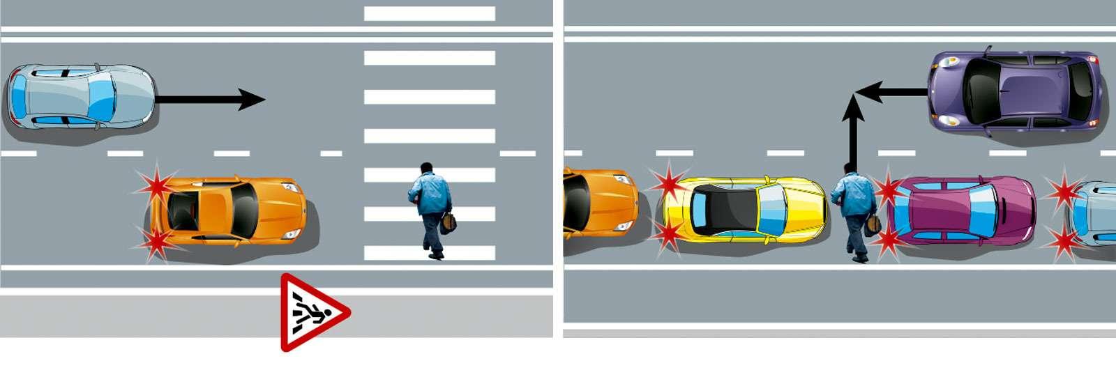 6 главных аварийных ситуаций. Выучите их— фото 811281