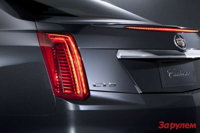 2014 cadillac cts leaked images 100422755l