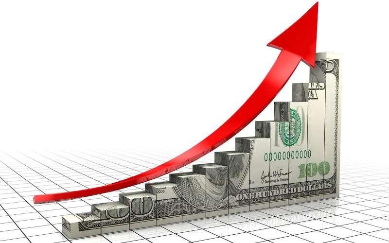 Колебания курса рубля