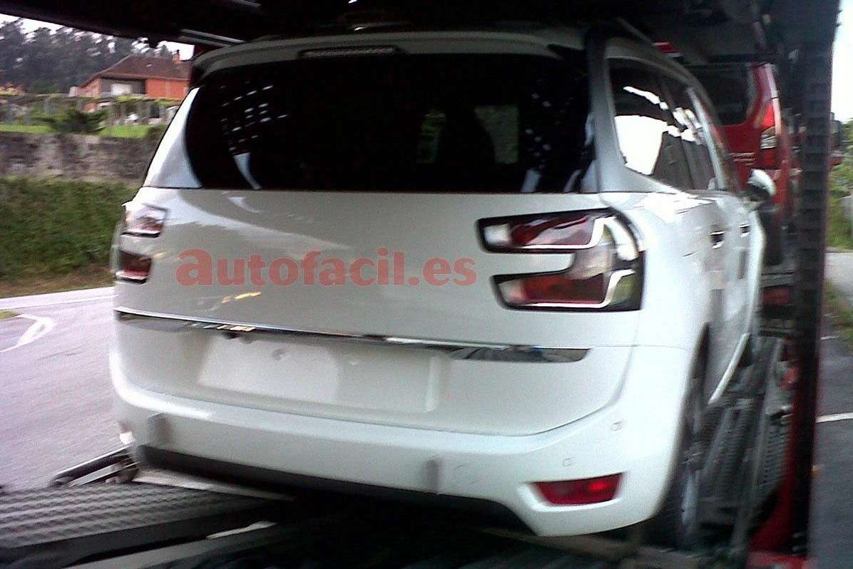 Citroen C4 Grand Picasso 3[3] no copyright