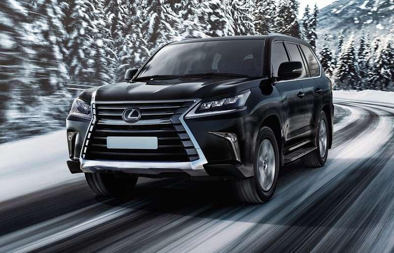 Тойота и Лексус отзывают автомобили в Российской Федерации