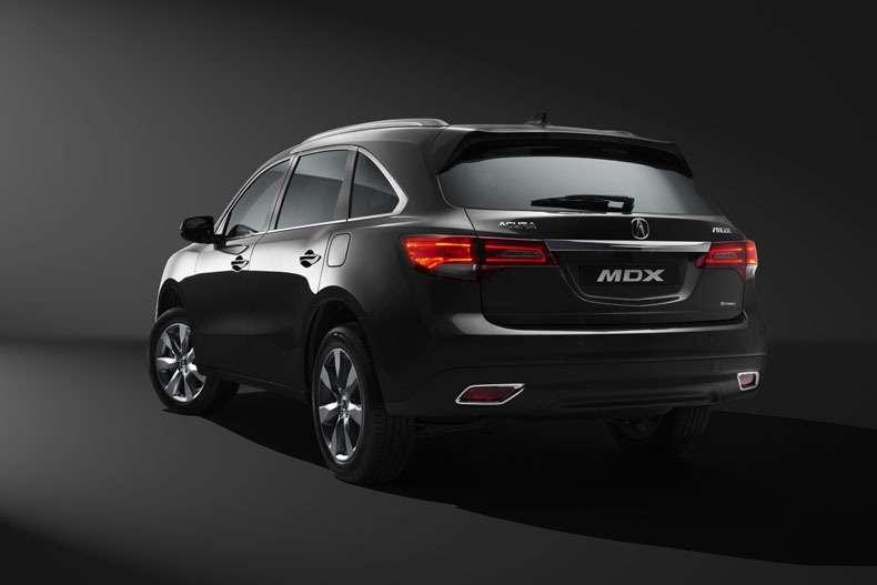 Приостановлены поставки автомобилей Acura вРоссию