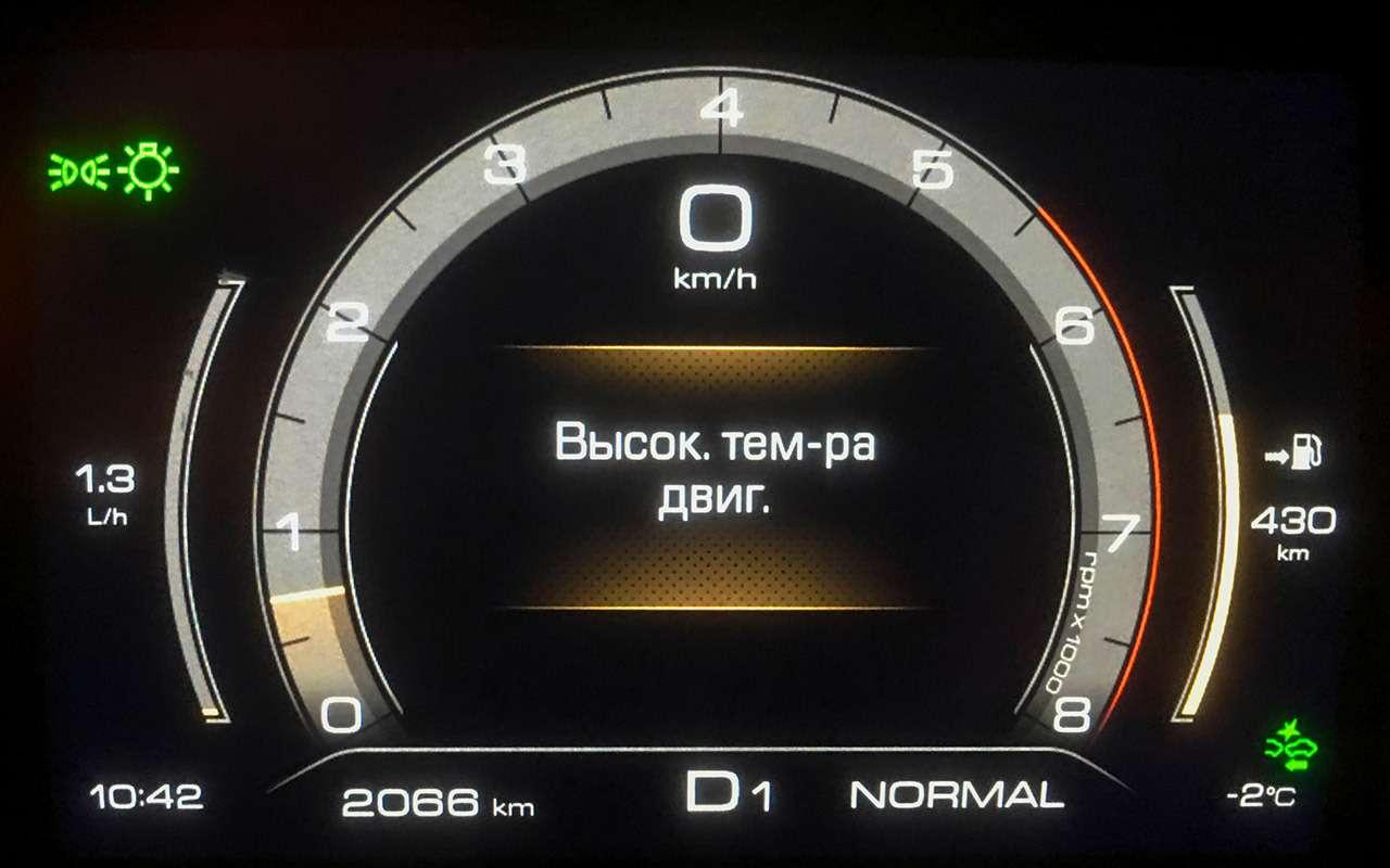 Кросс-купе изКитая, Франции иЯпонии: большой тест «Зарулем»— фото 1079521