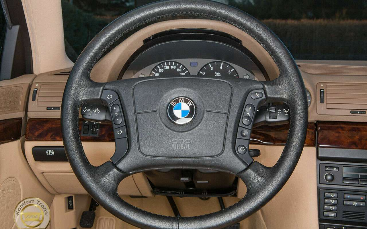 BMWпровел 23года впузыре. Теперь продается— фото 1103375