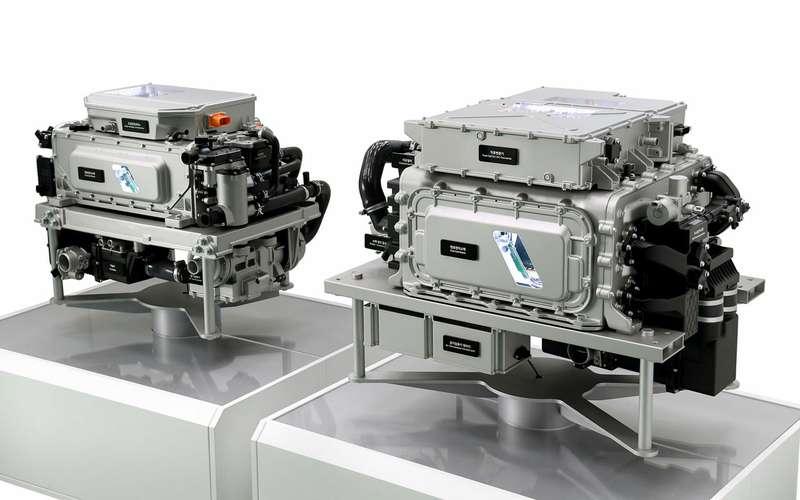 Hyundai представила 680-сильный автомобиль