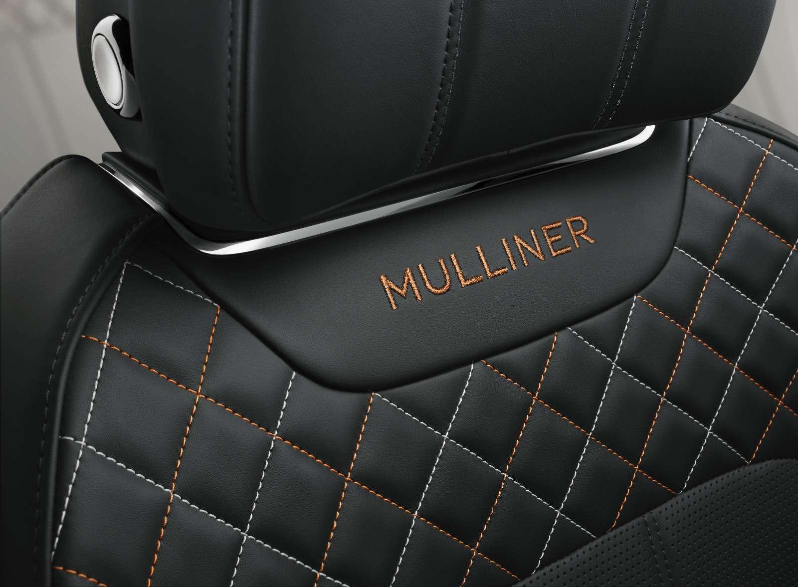 Bentley Bentayga Mulliner: миллиардеры, вочередь!— фото 714708