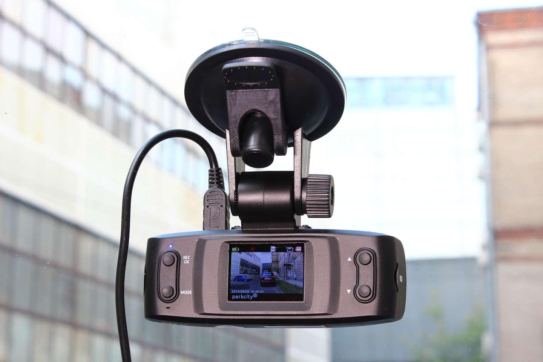 Parkcity DVR HD34012