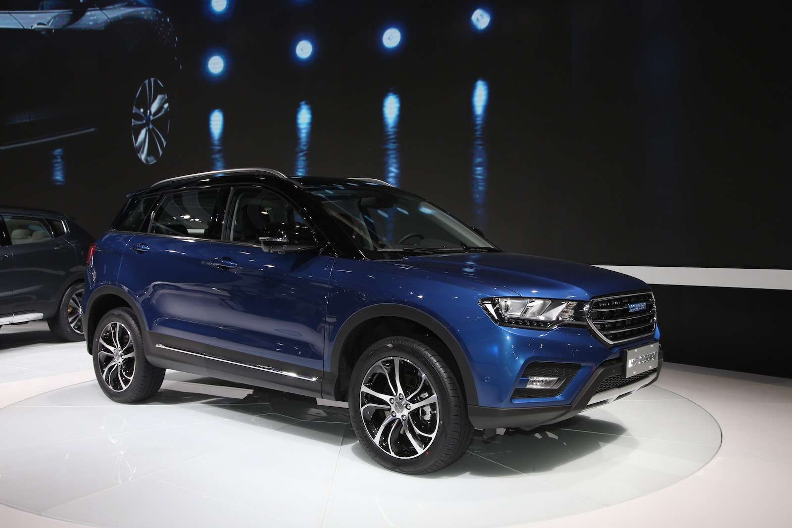 Haval H6 Coupe_2