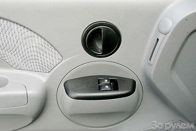 Тест Lada Kalina, Renault Logan, Chevrolet Aveo. Кому наРуси хорошо?— фото 57679