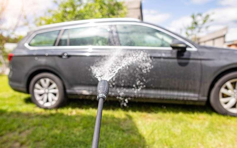 Защищаем машину отжары (ипродлеваем ейжизнь)—15 правил
