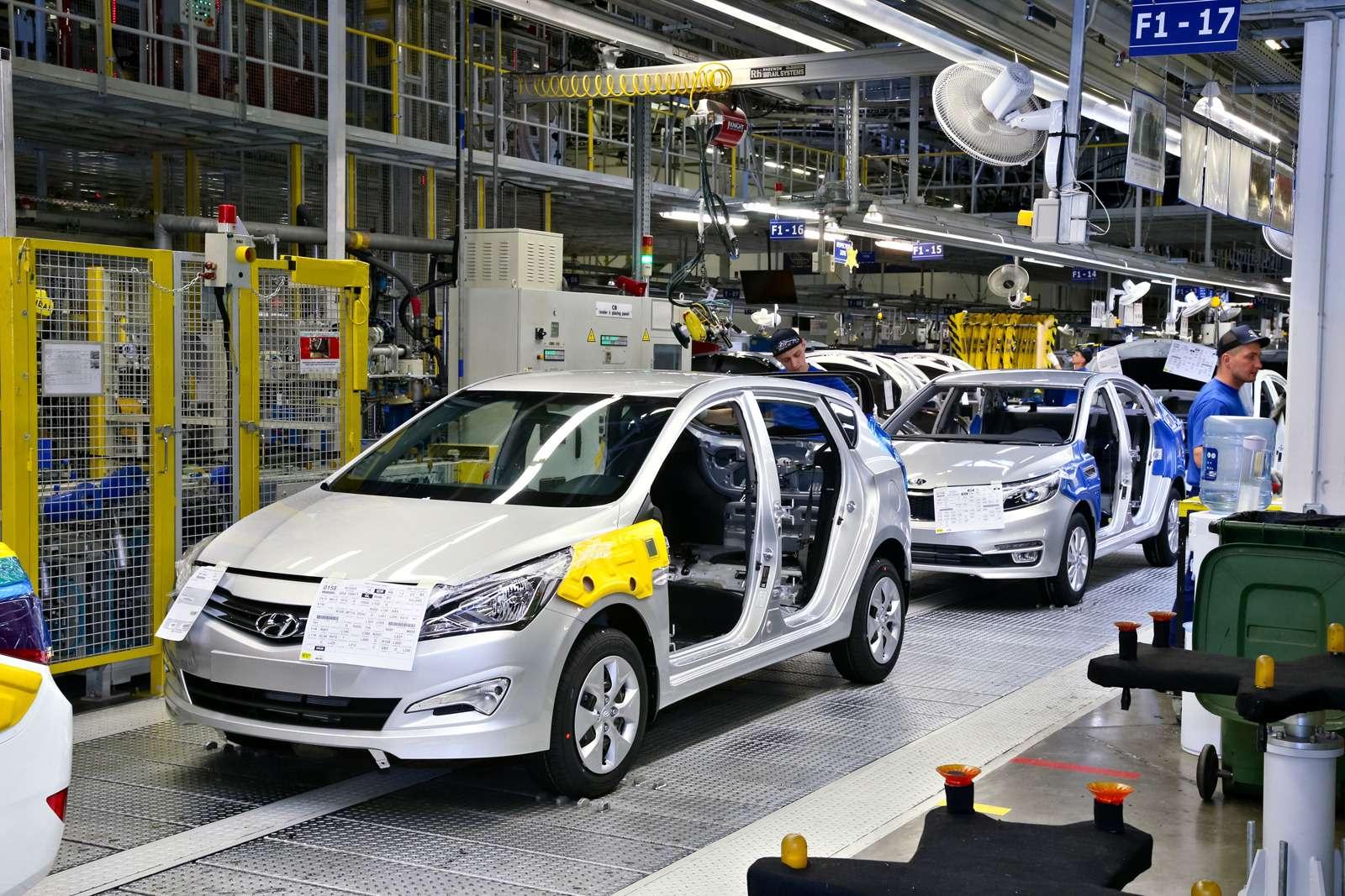 Новый кроссовер  Hyundai Creta— первая встреча— фото 603762