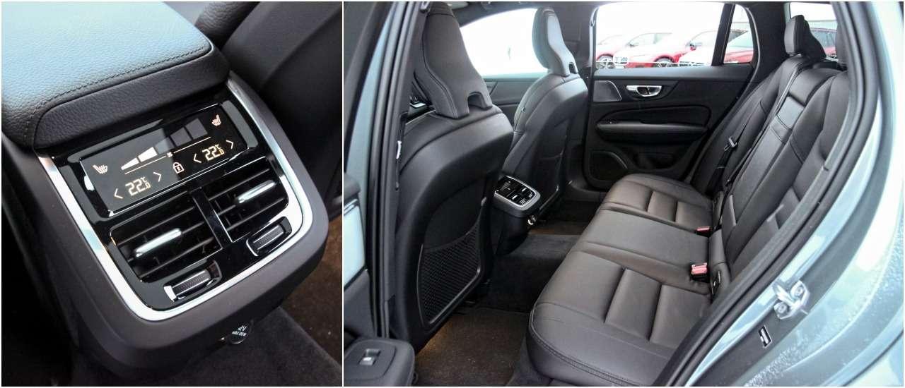 Универсал Volvo V60 Cross Country— тест наснегу ильду— фото 950867