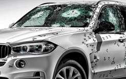 BMWХ5Security Plus