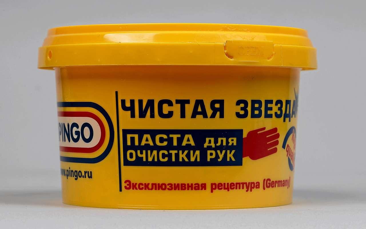 Чемотмыть руки после ремонта— выбираем лучшее средство— фото 922320