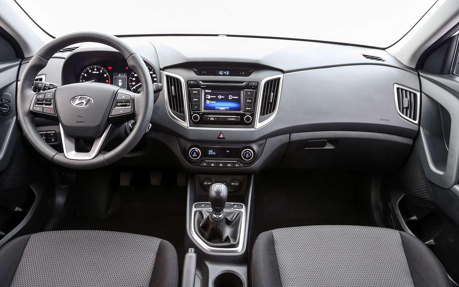 Hyundai Creta, Renault Kaptur, Kia Soul, Lada XRAY: разборка переднеприводных— фото 657329
