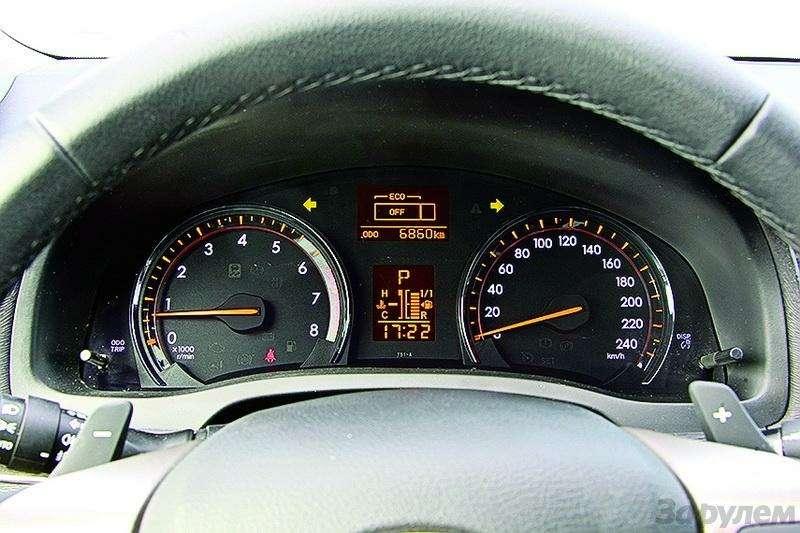 Ford Mondeo, Toyota Avensis, Volkswagen Passat: Под знаком качества— фото 93528