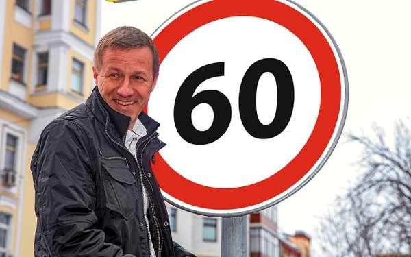 30км/ч— новый скоростной лимит длябольших городов. Поддерживаете?