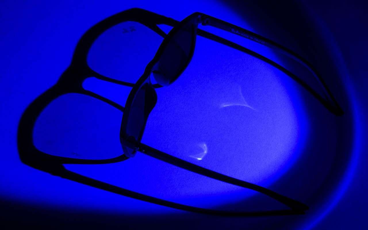 Каквыбрать правильные солнцезащитные очки— вот простой способ— фото 963648