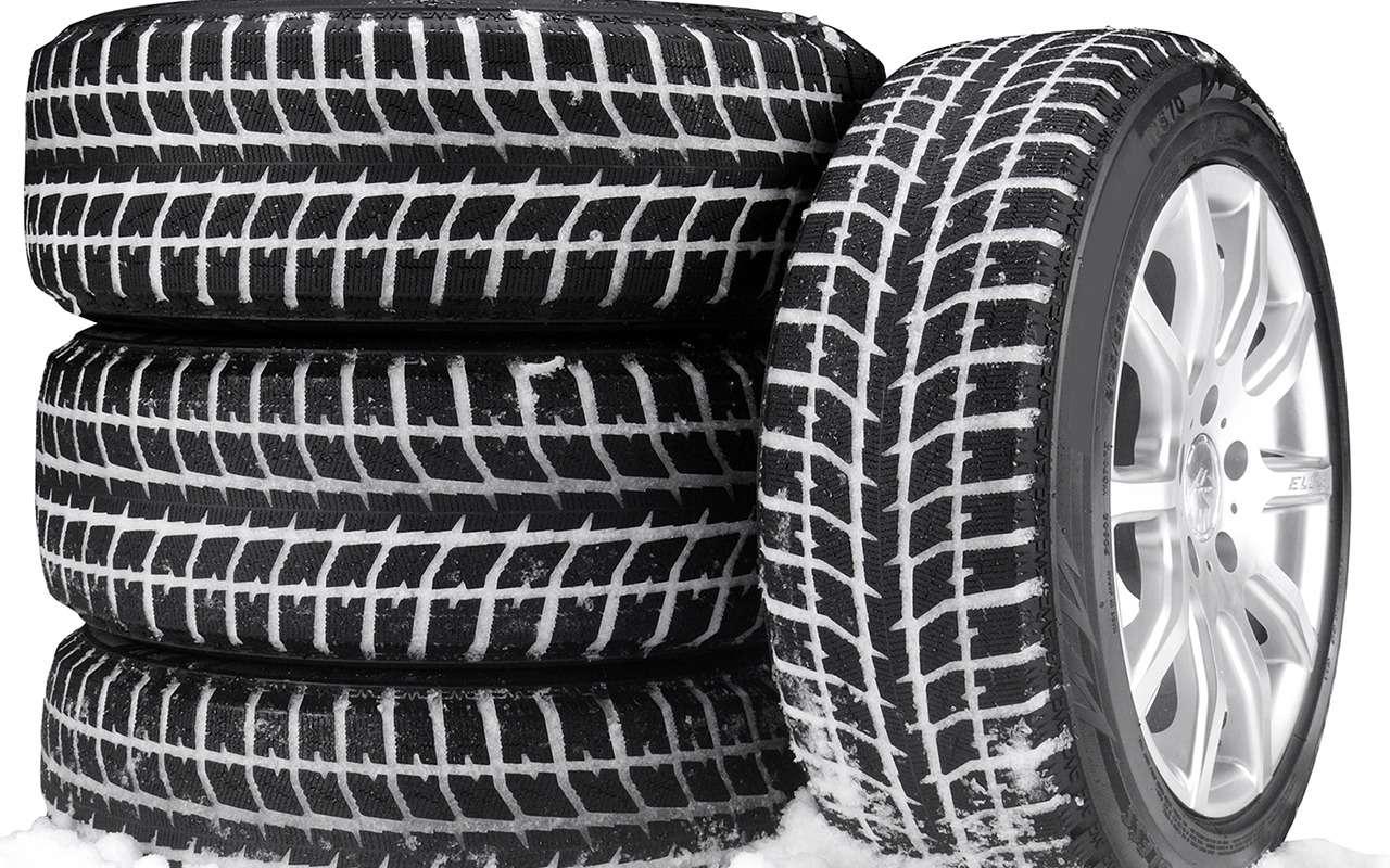 Какигде хранить шины— все ливыправильно делаете?— фото 958213