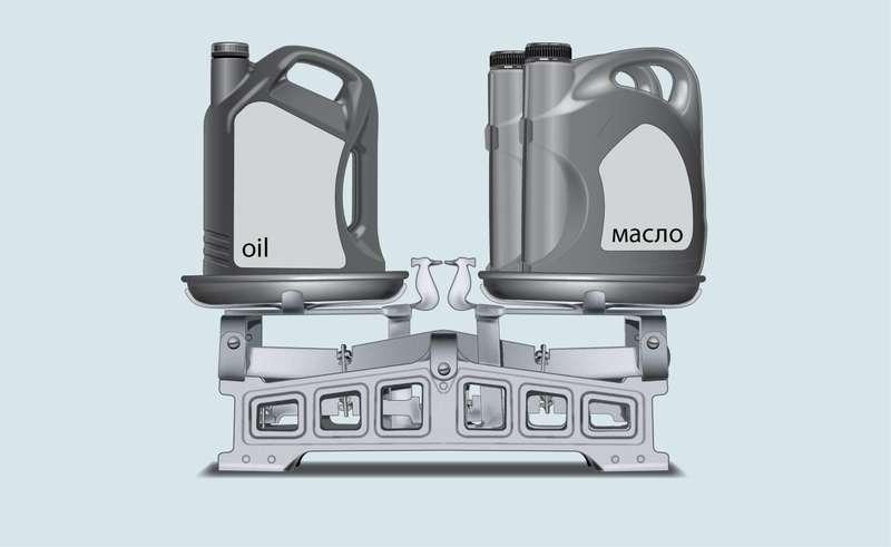 Выбираем моторное масло: дорогое или подешевле?
