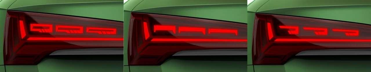 Обновленный Audi Q5: все изменения— фото 1159784