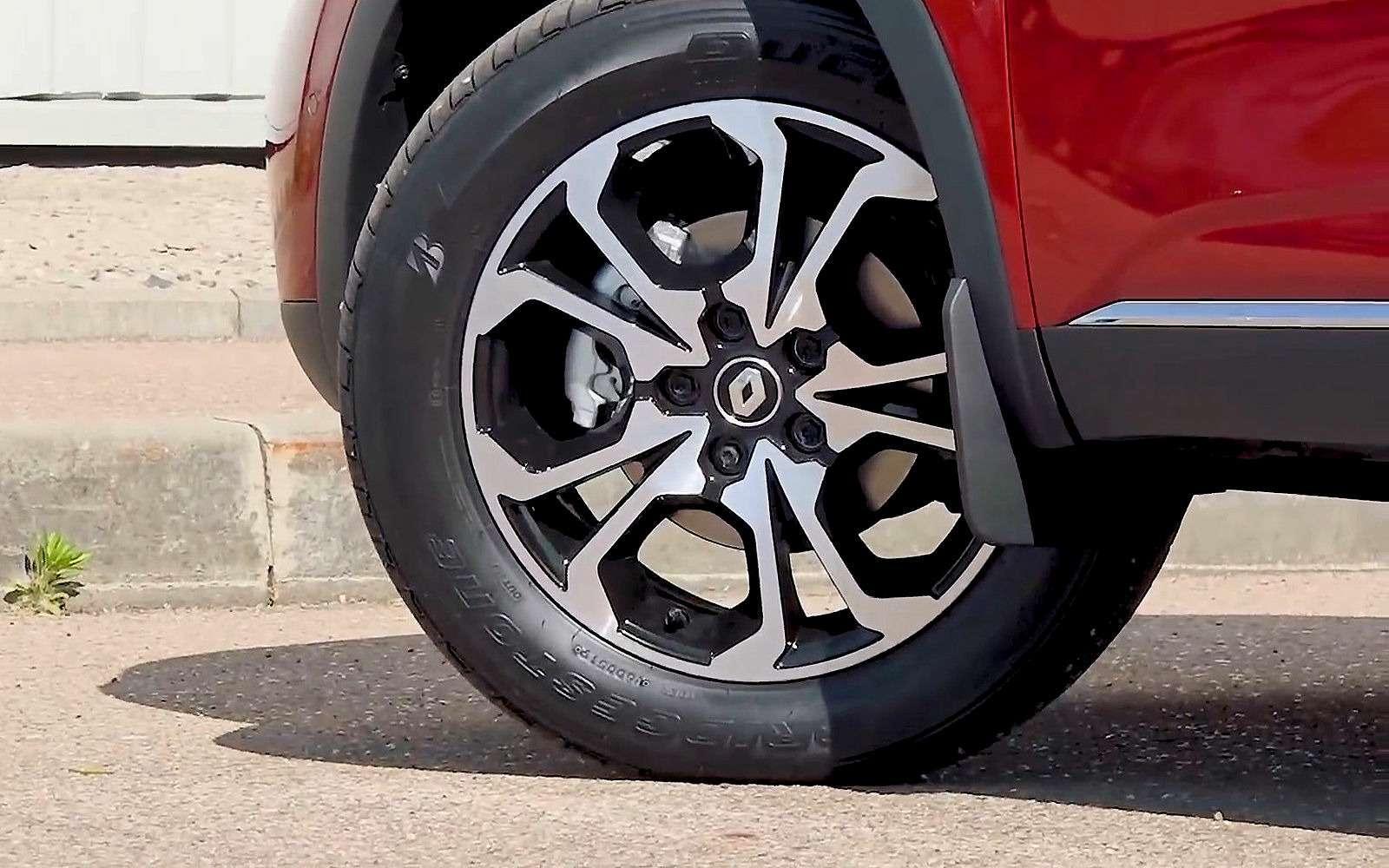 Renault Arkana: разбор отглавного редактора «Зарулем»— фото 976272