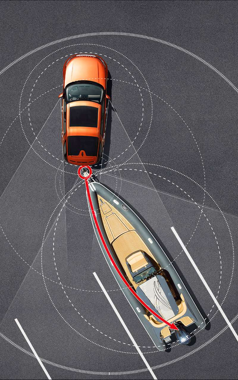 Land Rover Discovery V: бессонница диетолога