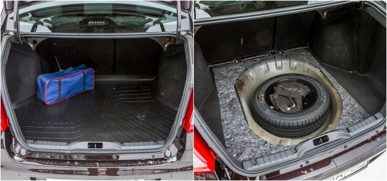 Datsun уходит изРоссии. Вот чем оннам запомнится— фото 1136990