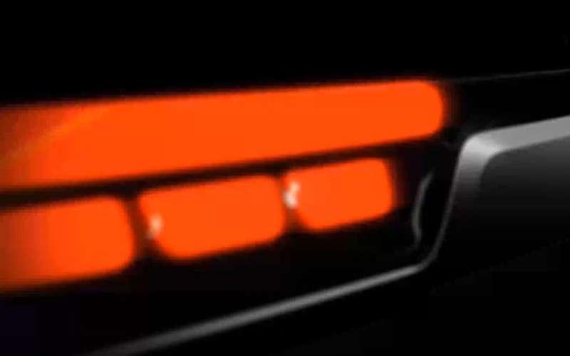 Трехрядный Jeep на базе Компаса - новое имя и первое видео