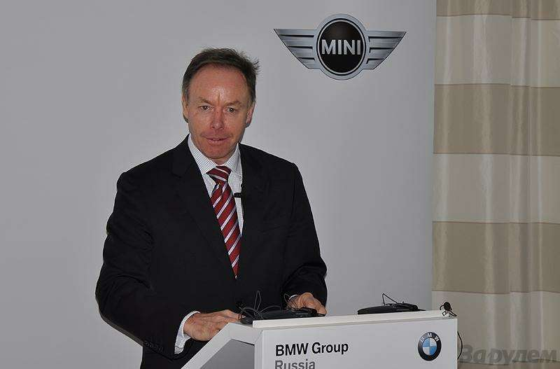 BMWне страшна турбулентность вэкономике— фото 6299