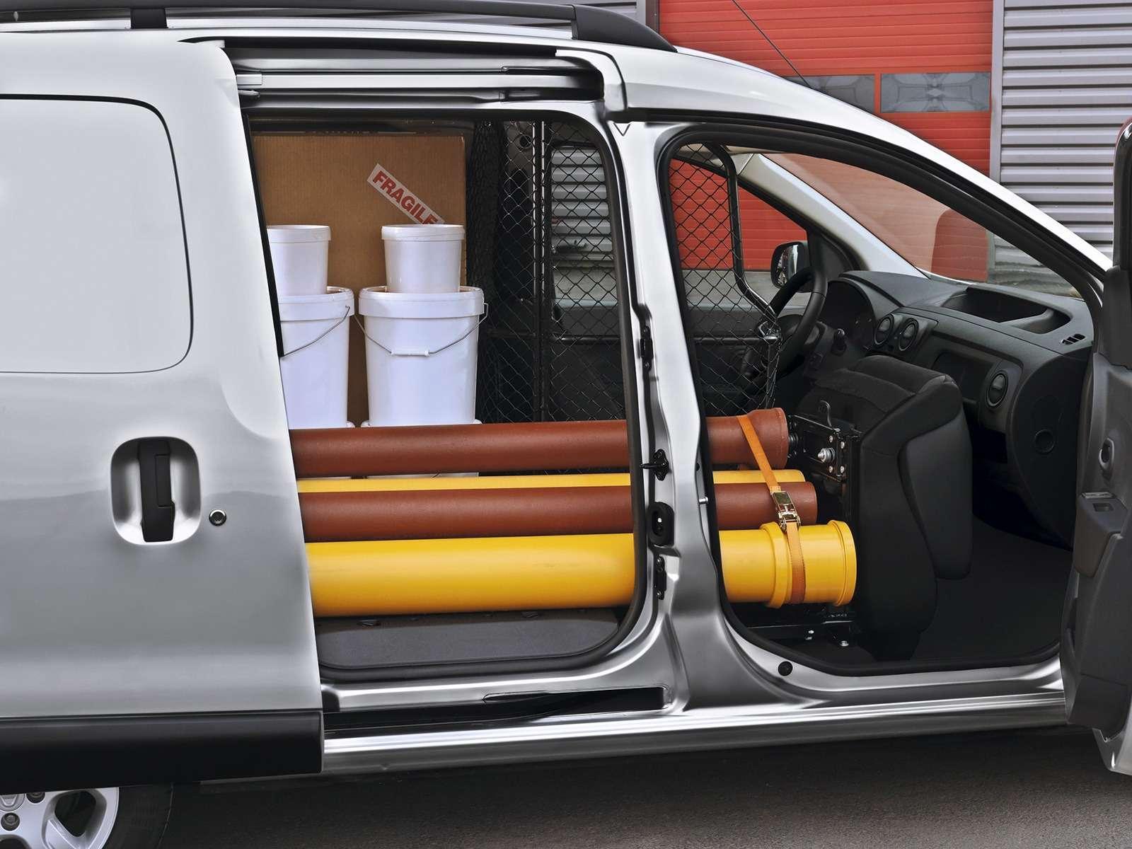 Долгожданный Renault Dokker— цены икомплектации— фото 812070