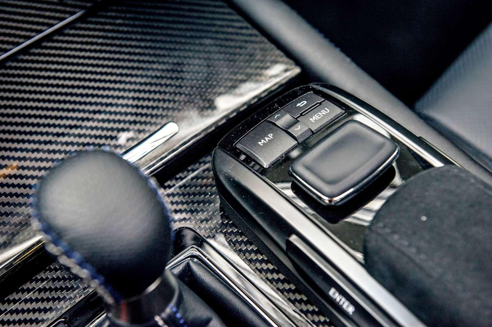 Тест Lexus GSF: обойдемся без пульсометра— фото 594075