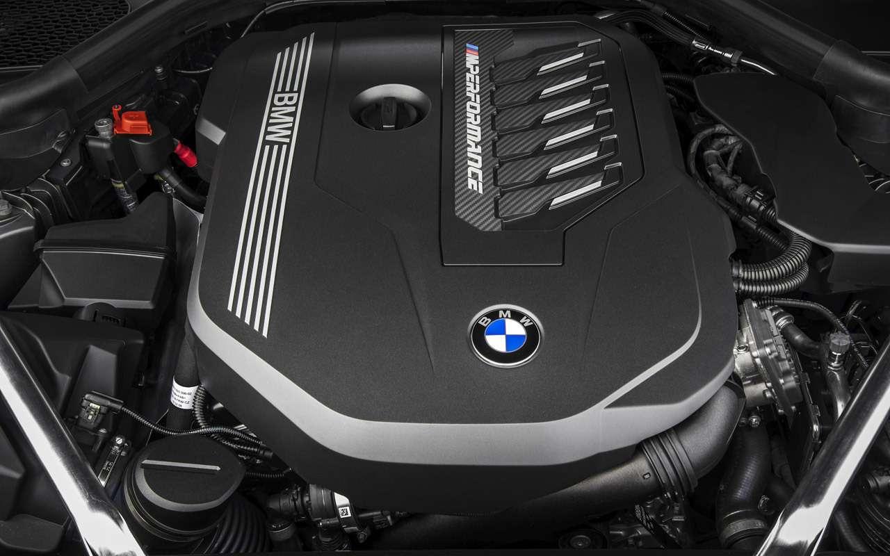 Новый BMW Z4: российские цены икомплектации— фото 908907