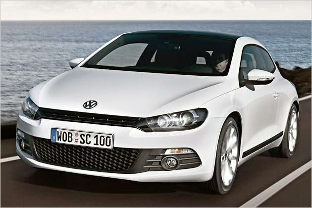 VWотключит ESP длялюбителей дрифта