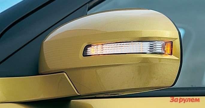 Полноприводный Suzuki Swift: свифтопляска— фото 258926