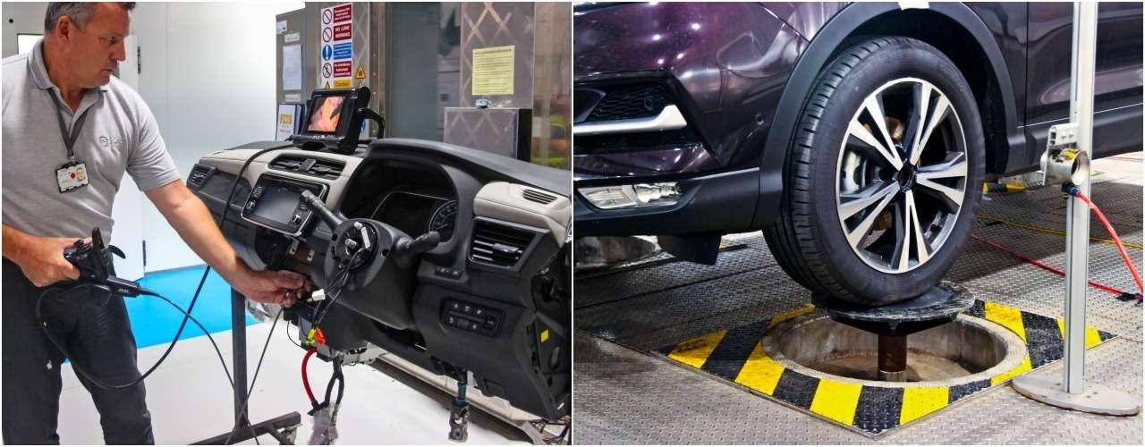 Обновленный Nissan X‑Trail: как его готовили крусской зиме— фото 927301