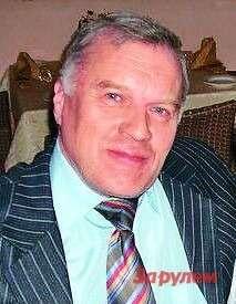 Виктор Молчанинов