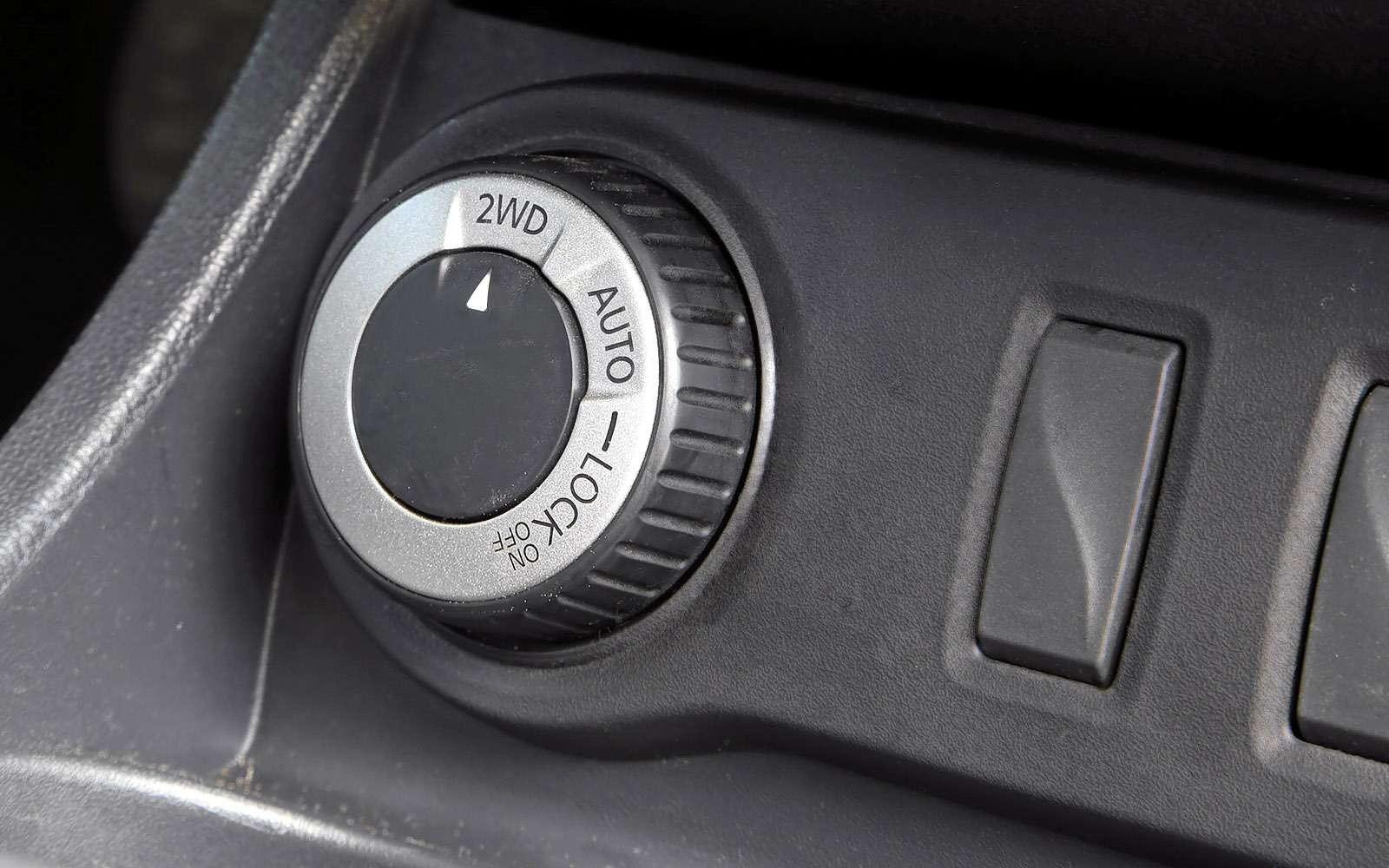 Renault Kaptur, Renault Duster, Suzuki Vitara: мода от-каптюр— фото 619984